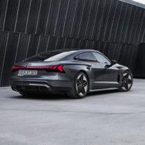 Фотография экоавто Audi RS e-tron GT - фото 5
