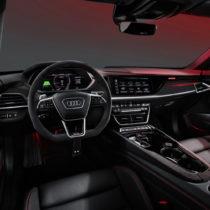 Фотография экоавто Audi RS e-tron GT - фото 19
