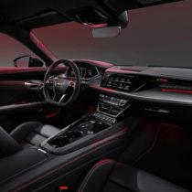 Фотография экоавто Audi RS e-tron GT - фото 18