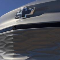 Фотография экоавто Chevrolet Bolt EUV (65 кВт⋅ч) - фото 12