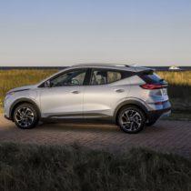 Фотография экоавто Chevrolet Bolt EUV (65 кВт⋅ч) - фото 10