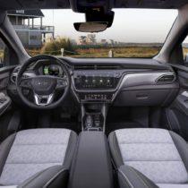 Фотография экоавто Chevrolet Bolt EUV (65 кВт⋅ч) - фото 13