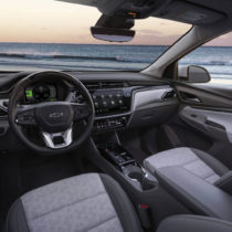 Фотография экоавто Chevrolet Bolt EUV (65 кВт⋅ч) - фото 15