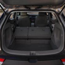 Фотография экоавто Chevrolet Bolt EUV (65 кВт⋅ч) - фото 16