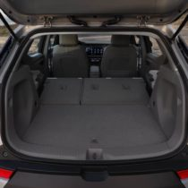 Фотография экоавто Chevrolet Bolt EUV (65 кВт⋅ч) - фото 17