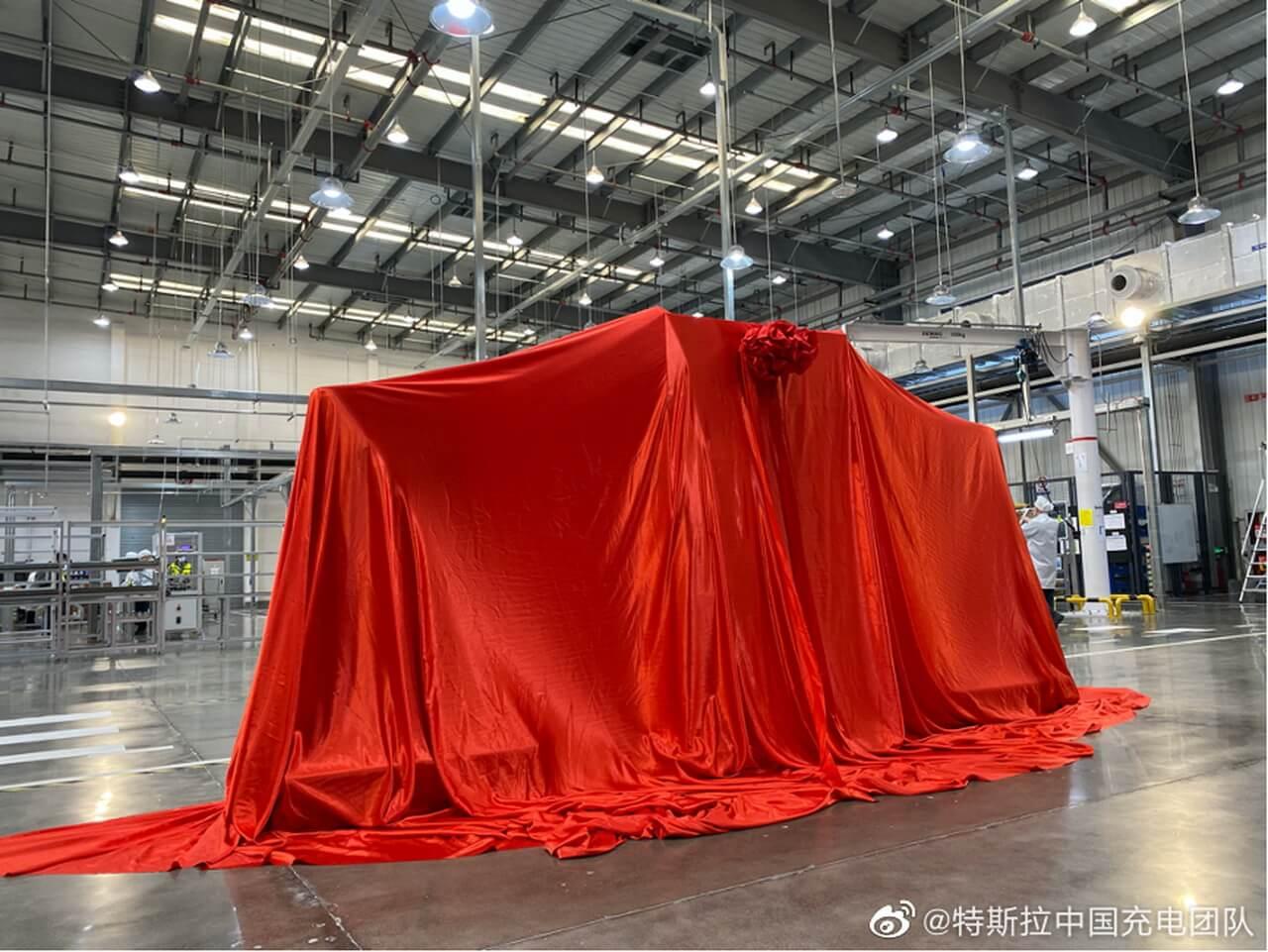 Tesla официально запускает завод по производству нагнетателей в Шанхае