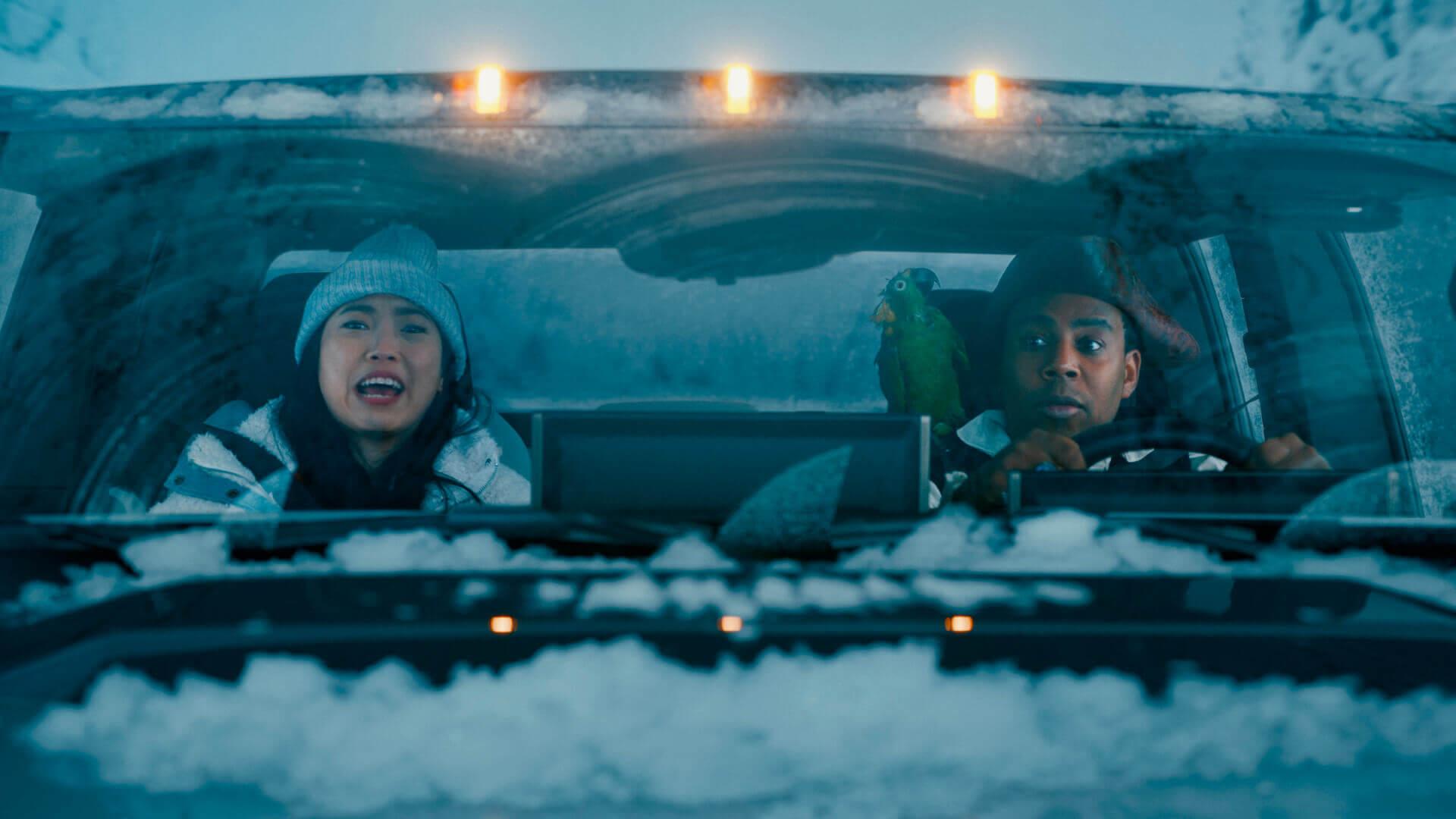 GM вдохновился норвежским успехом электрокаров для своей новой рекламы