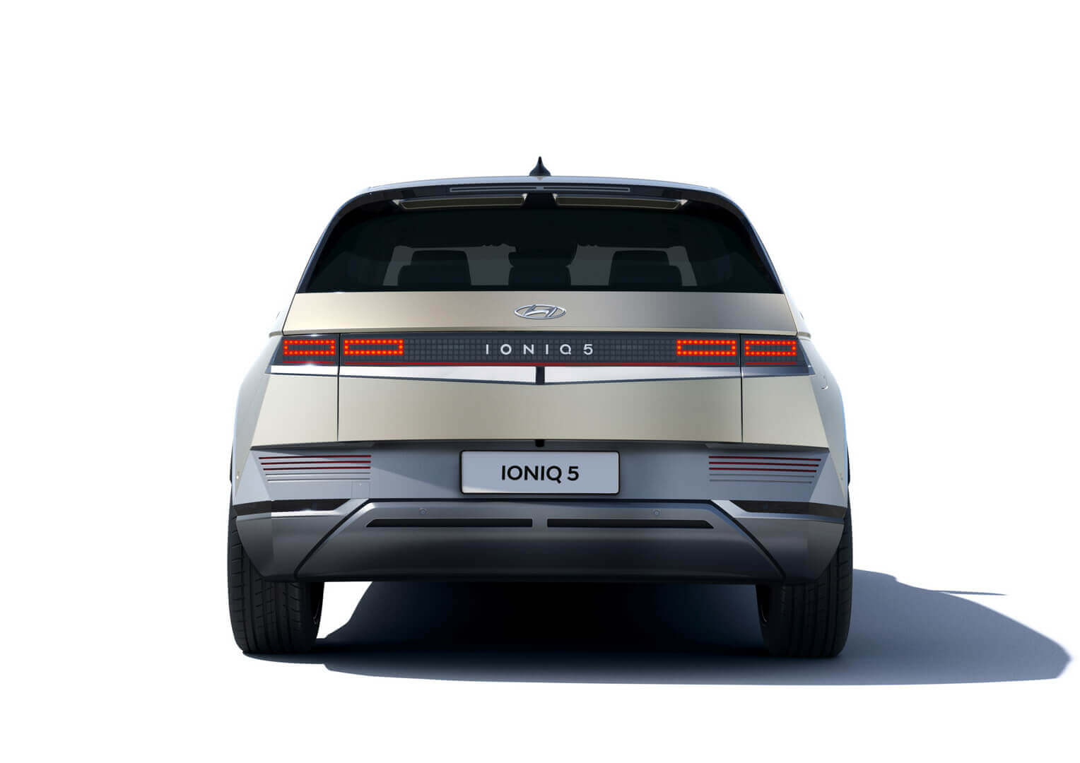 Фотография экоавто Hyundai IONIQ 5 2WD «Standard Range» (58 кВт⋅ч) - фото 14
