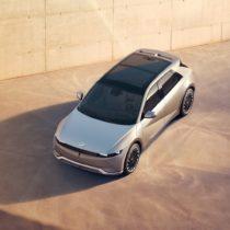 Фотография экоавто Hyundai IONIQ 5 2WD «Standard Range» (58 кВт⋅ч) - фото 8