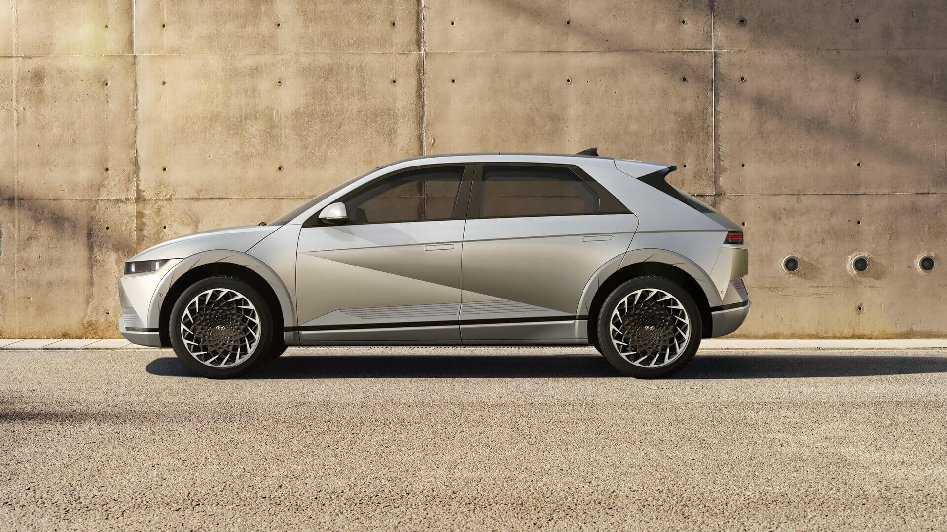 Фотография экоавто Hyundai IONIQ 5 2WD «Standard Range» (58 кВт⋅ч) - фото 9