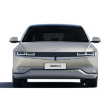 Фотография экоавто Hyundai IONIQ 5 2WD «Standard Range» (58 кВт⋅ч) - фото 11