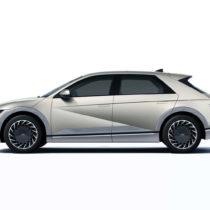 Фотография экоавто Hyundai IONIQ 5 2WD «Standard Range» (58 кВт⋅ч) - фото 13