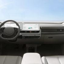 Фотография экоавто Hyundai IONIQ 5 2WD «Standard Range» (58 кВт⋅ч) - фото 16