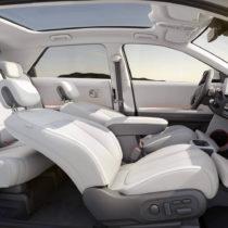 Фотография экоавто Hyundai IONIQ 5 2WD «Standard Range» (58 кВт⋅ч) - фото 18