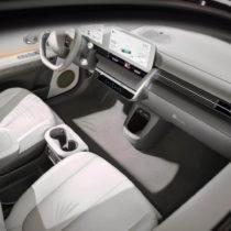 Фотография экоавто Hyundai IONIQ 5 2WD «Standard Range» (58 кВт⋅ч) - фото 19