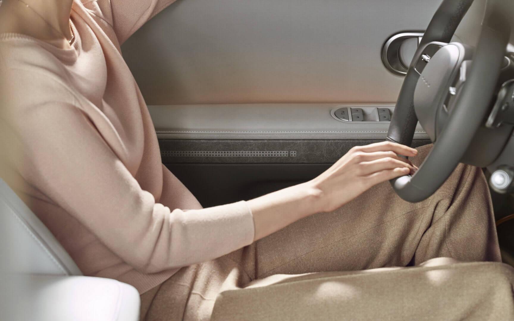 Фотография экоавто Hyundai IONIQ 5 2WD «Standard Range» (58 кВт⋅ч) - фото 29