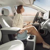 Фотография экоавто Hyundai IONIQ 5 2WD «Standard Range» (58 кВт⋅ч) - фото 26