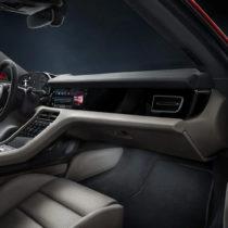 Фотография экоавто Porsche Taycan 4 Cross Turismo - фото 23