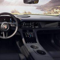 Фотография экоавто Porsche Taycan 4 Cross Turismo - фото 25