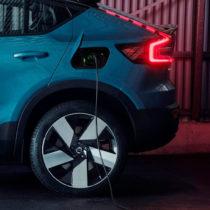 Фотография экоавто Volvo C40 Recharge - фото 18