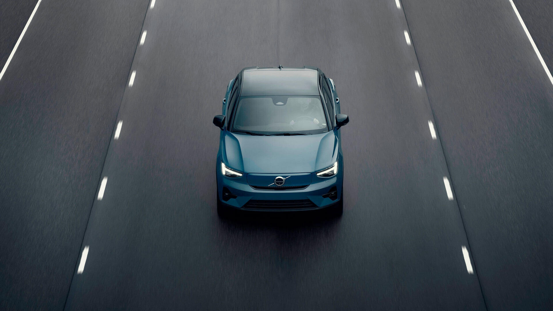 Фотография экоавто Volvo C40 Recharge - фото 15
