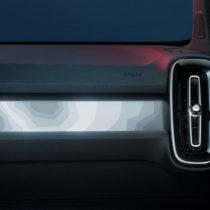 Фотография экоавто Volvo C40 Recharge - фото 35