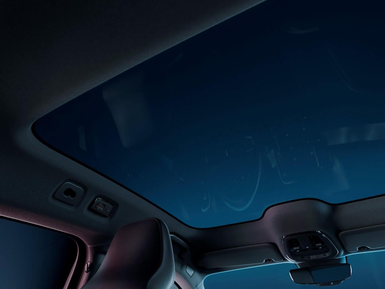 Фотография экоавто Volvo C40 Recharge - фото 33