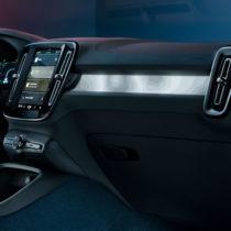 Фотография экоавто Volvo C40 Recharge - фото 30