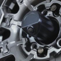 Фотография экоавто Внедорожник GMC Hummer EV Edition 1 с экстремальным внедорожным пакетом - фото 31