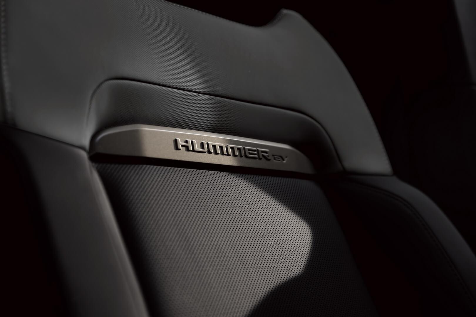 Фотография экоавто Внедорожник GMC Hummer EV Edition 1 с экстремальным внедорожным пакетом - фото 40