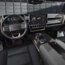Фотография экоавто Внедорожник GMC Hummer EV Edition 1 с экстремальным внедорожным пакетом - фото 34