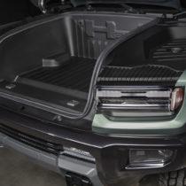 Фотография экоавто Внедорожник GMC Hummer EV Edition 1 с экстремальным внедорожным пакетом - фото 45