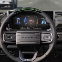 Фотография экоавто Внедорожник GMC Hummer EV Edition 1 с экстремальным внедорожным пакетом - фото 37