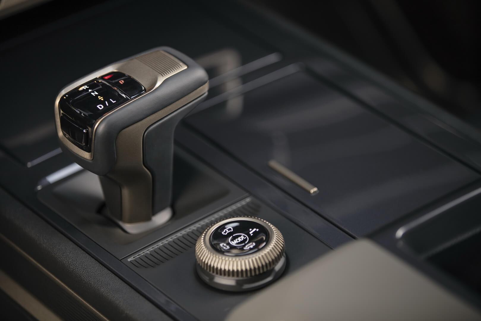 Фотография экоавто Внедорожник GMC Hummer EV Edition 1 с экстремальным внедорожным пакетом - фото 41