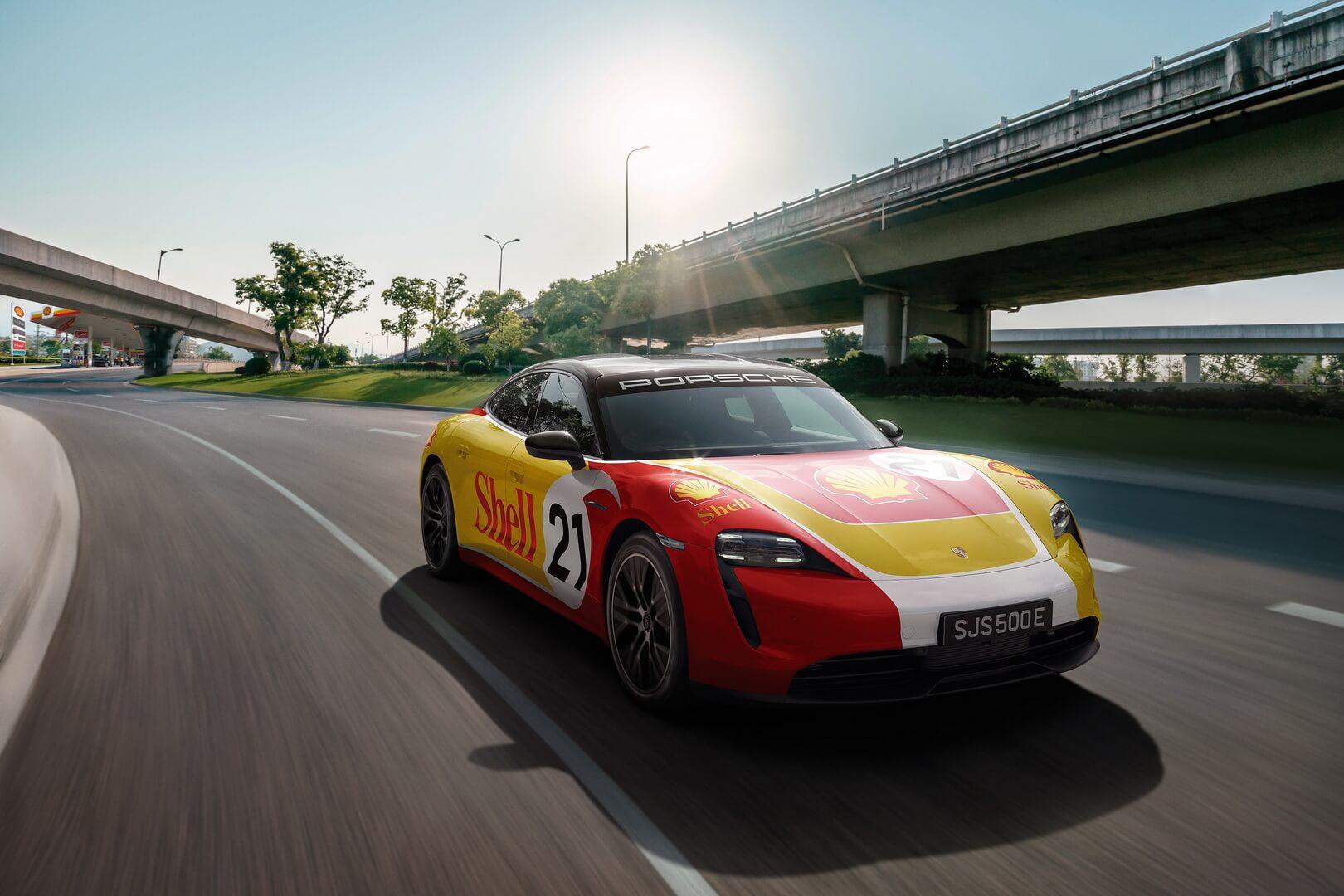 Высокопроизводительная сеть зарядки для электромобилей обеспечит удобные инадежные поездки наэлектромобиле между Сингапуром иМалайзией