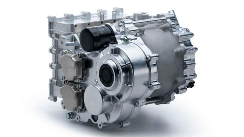 Yamaha представляет новый электродвигатель мощностью 350 кВт для электромобилей