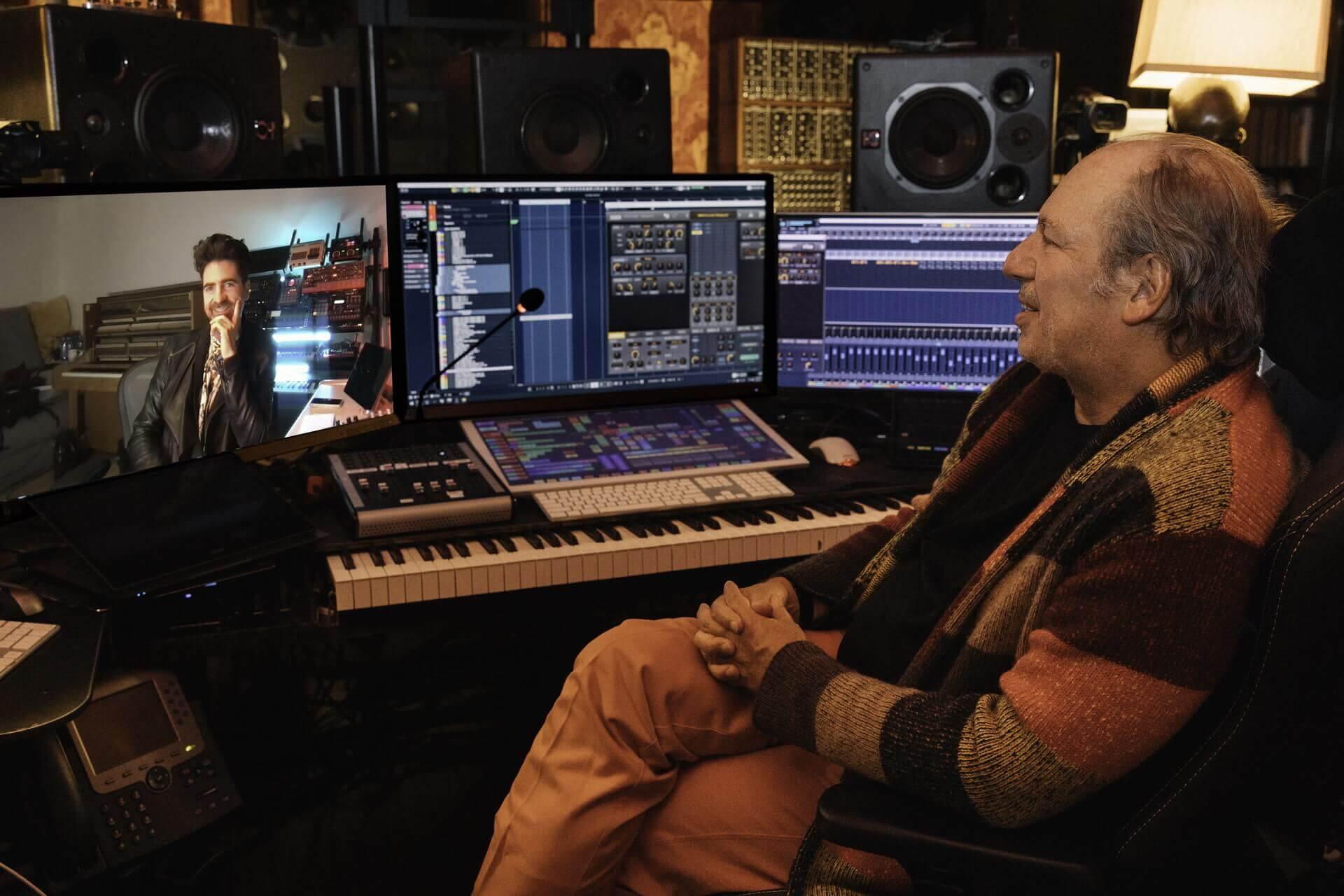 Лауреат «Оскара» стал композитором фирменного звука электрокаров BMW