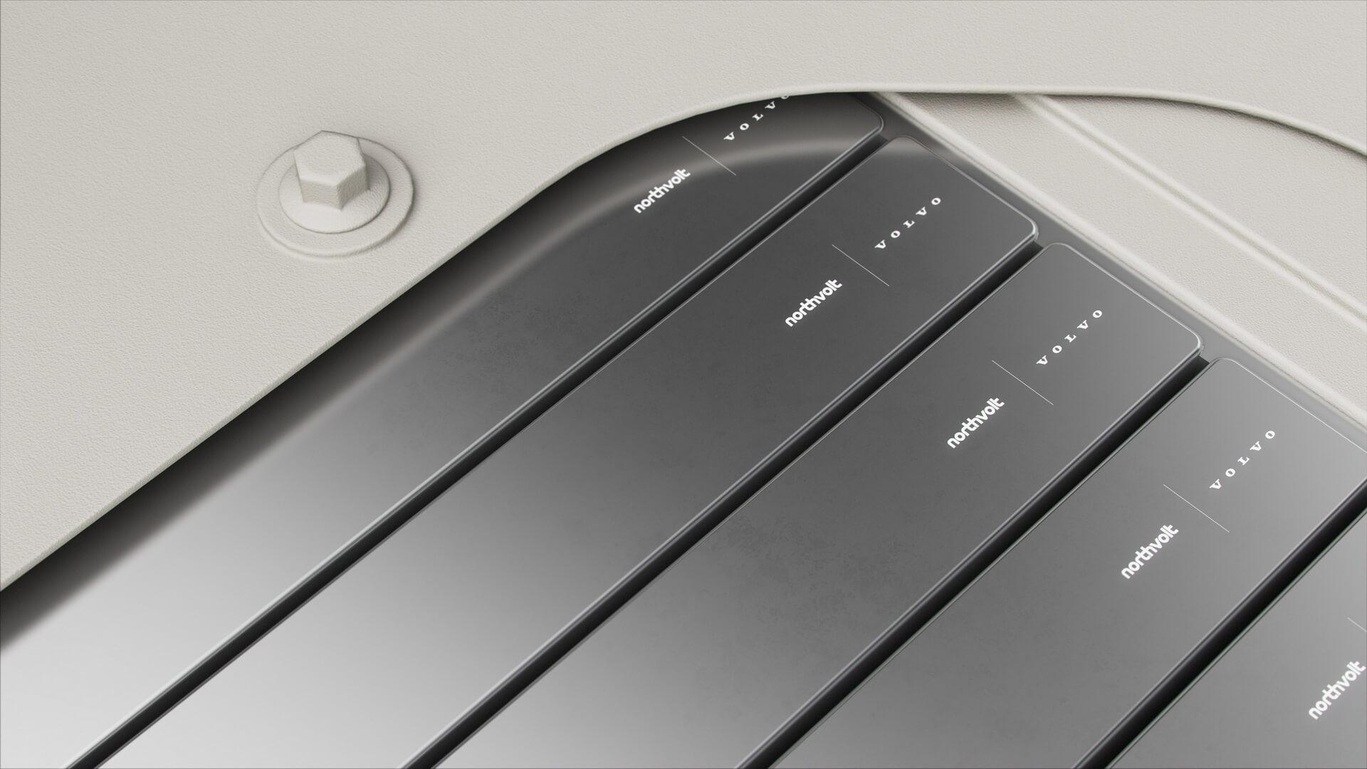 Volvo и Northvolt создадут новую аккумуляторную «гигафабрику» в Европе