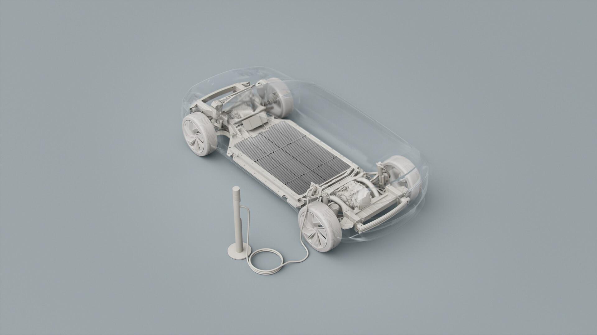 Volvo и Northvolt объединят усилия в разработке и производстве аккумуляторов