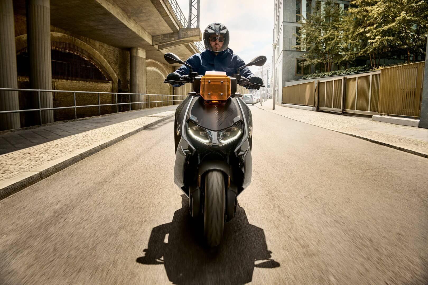 Стандартные режимы вождения EСО, Rain и Road для эффективной повседневной езды и опциональный режим Dynamic для максимального удовольствия от вождения