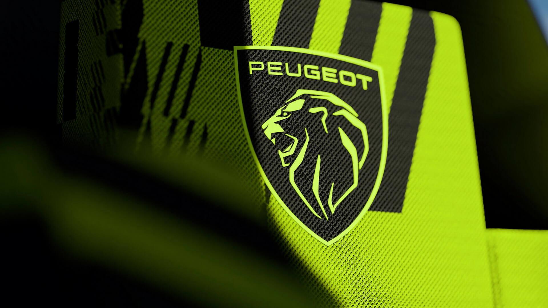 Peugeot возвращается в 24-часовую гонку с 500-киловаттным гибридом 9X8