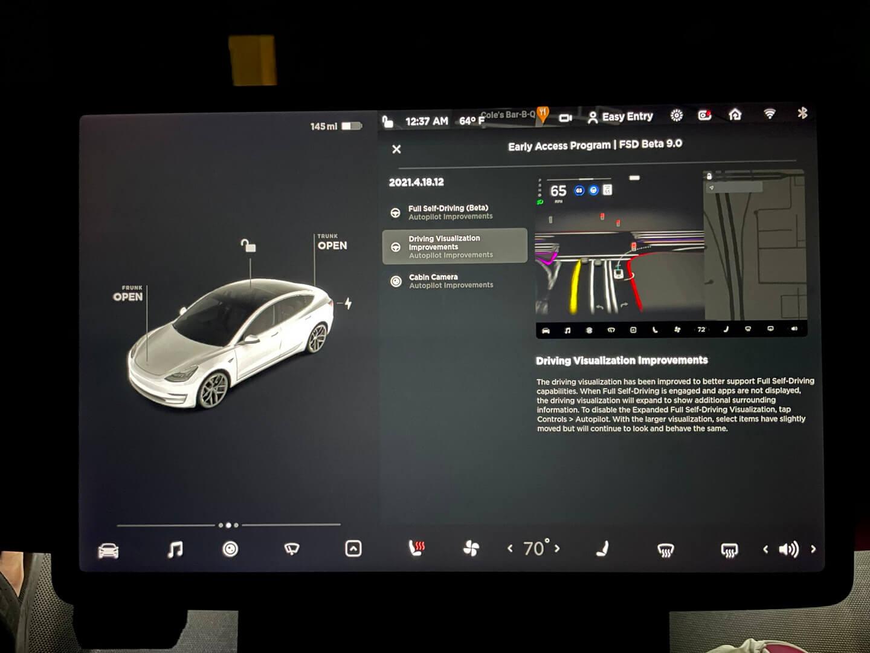 Новая графика пользовательского интерфейса