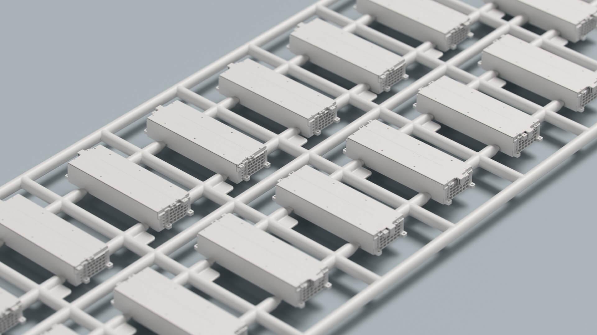 Volvo Cars планирует еще больше увеличить запас хода иинтегрировать аккумуляторную батарею впол автомобиля