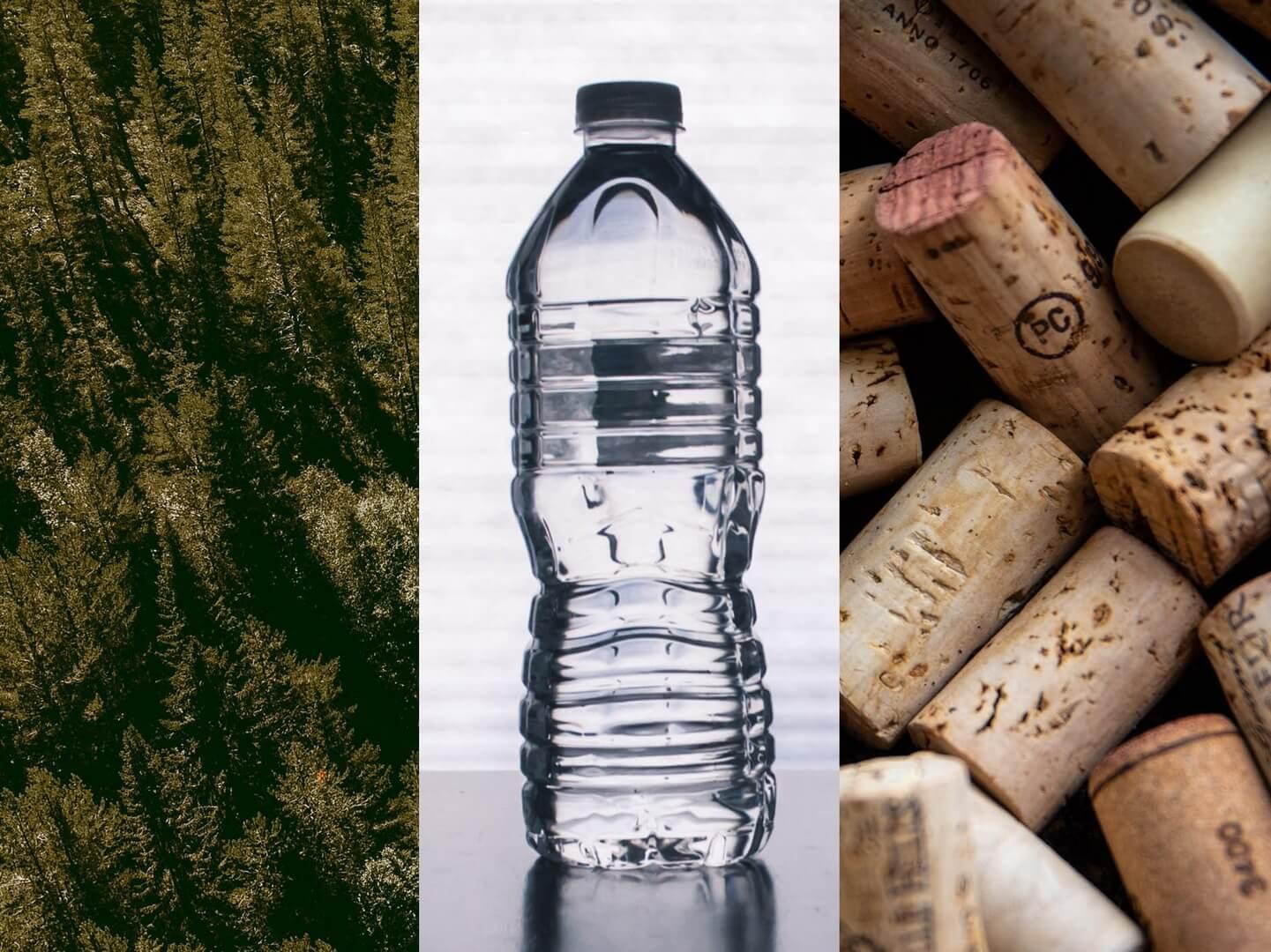 Новый не содержащий кожи материал Volvo Cars для автомобилей следующего поколения состоит из тканей, изготовленных из переработанных материалов, таких как ПЭТ-бутылки, биоматериалов из экологически чистых лесов Швеции и Финляндии, а также пробок, переработанных из винодельческой промышленности