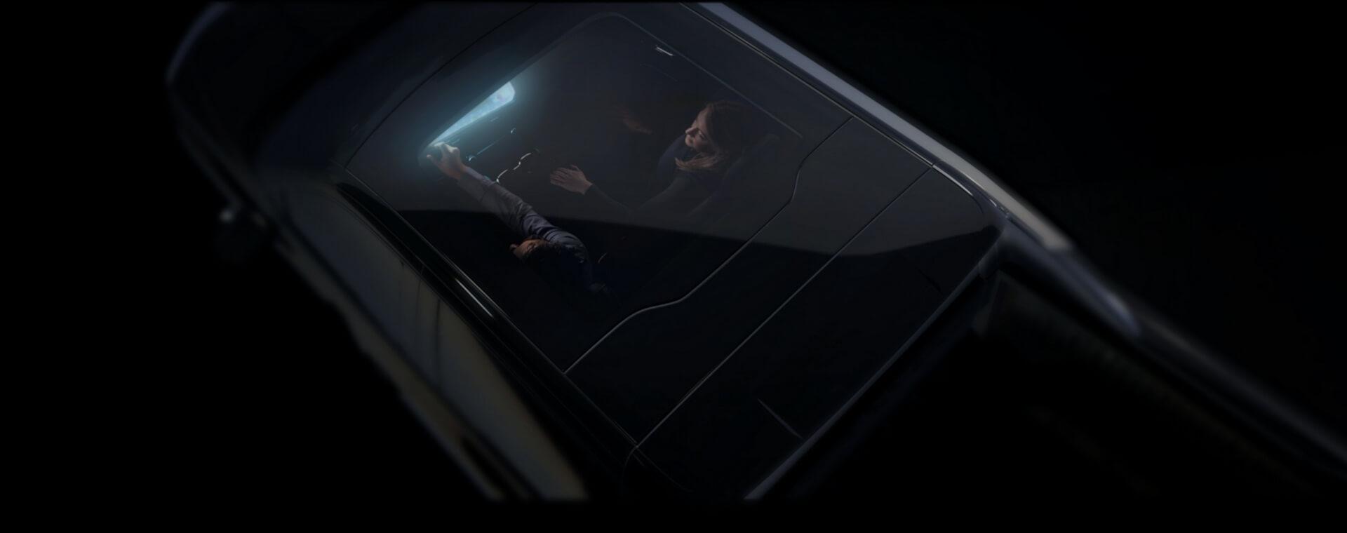 Chevrolet Silverado EV с 4-х колесным рулевым управлением и стеклянной крышей дебютирует на выставке CES 5 января 2022 года